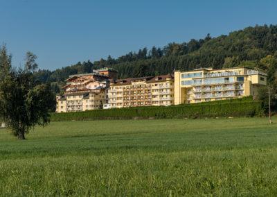 Objekt Hotel Winzer