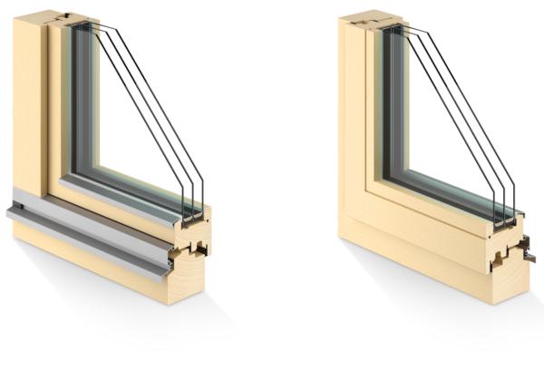 Böhler Holzfenster