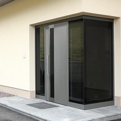 Topic Türen