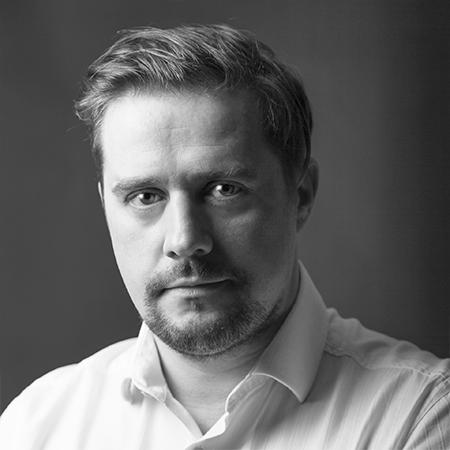 Michael Palisa, Geschäftsführung Palisa